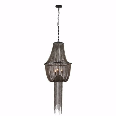 Charlette 3-Light Mini Chandelier