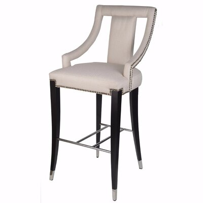 Vinoy Contemporary Side Chair