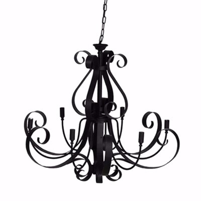 Elmhurst Immensely Designed 5-Light Mini Chandelier