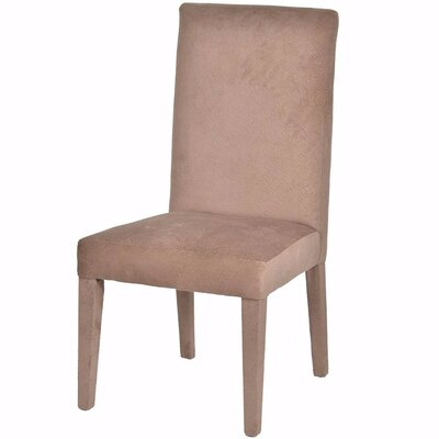 Davison Striking Embellishing Side Chair