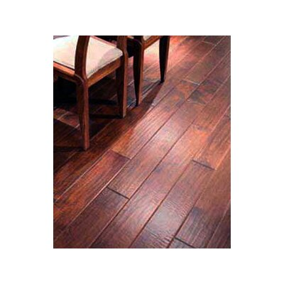 Rivington 7 Hardwood Flooring in Maple