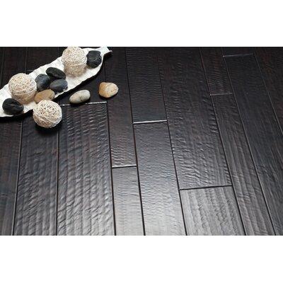 Espresso 3.5 Hardwood Flooring in Maple