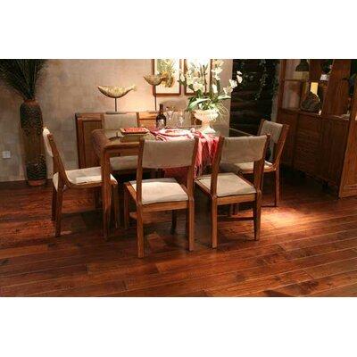 Rivington 5 Hardwood Flooring in Maple