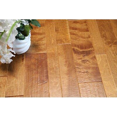 Napa 5 Hardwood Flooring in Maple