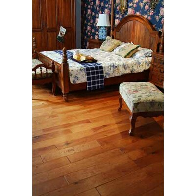 Rosetta 5  Hardwood Flooring in Hickory