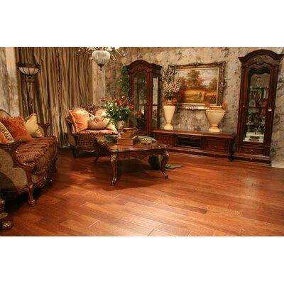 Windsor 7 Hardwood Flooring in Oak