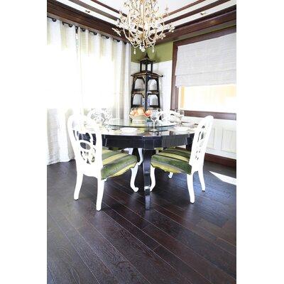 Medici 5 Hardwood Flooring in Oak
