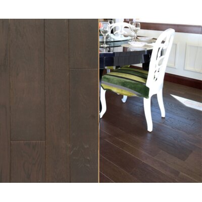 Medici 7 Hardwood Flooring in Oak