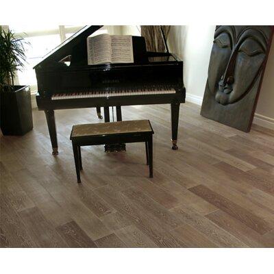 Sorrento 5 Hardwood Flooring in Oak