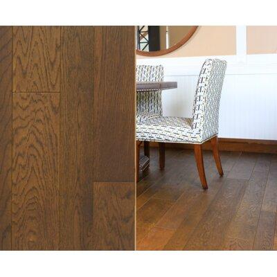 Terracina 7 Hardwood Flooring in Oak