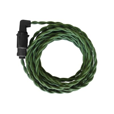 15' Extension Cord 15-EXT/GRN