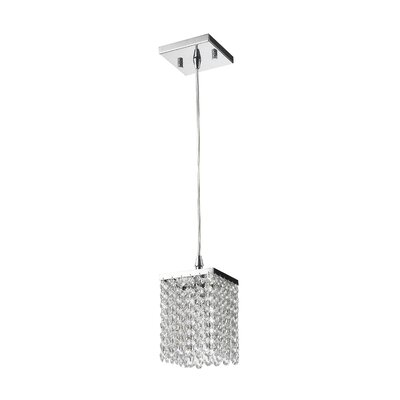 Kinchen 1-Light Mini Pendant