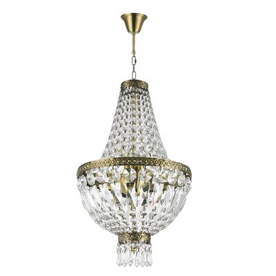 Weisser 5-Light Empire Chandelier