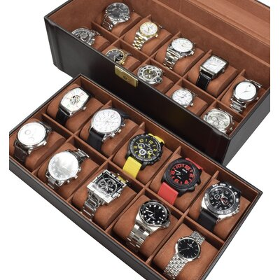 Watch Display Case