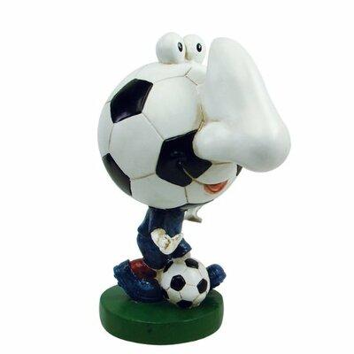 Soccer Figurine Eyewear Jewelry Stand 2F049D1075C346129AB5255B09D8E873