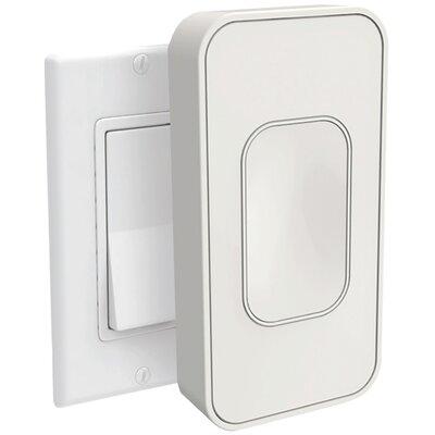 Smart Light Switch Rocker Color: Ivory