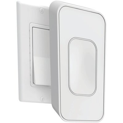 2-Piece Home Lighting Power Light Switch Set