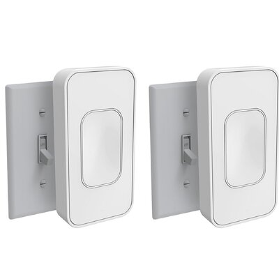 Wall Mounted Wall Light Switch