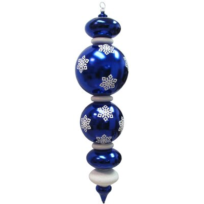 Finial Ornament CBK40124