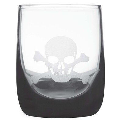 Phantom 9 oz. Old Fashioned Glass BCSK16233DOF