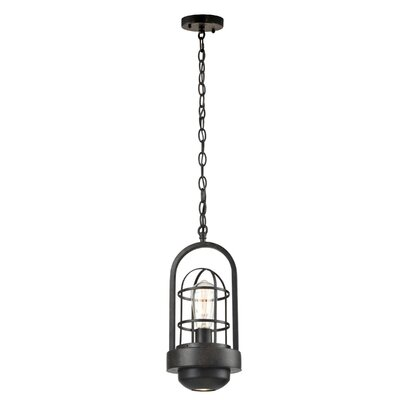 Siskel 2-Light Mini Pendant