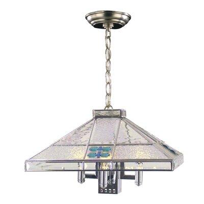 6-Light Mini Pendant