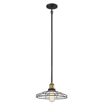 Lewis 1-Light Mini Pendant
