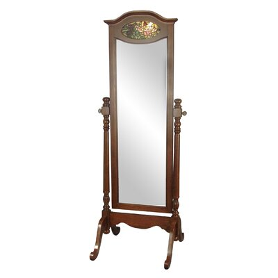 Annesley Cheval Mirror