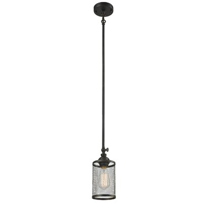 Garth 1-Light Mini Pendant