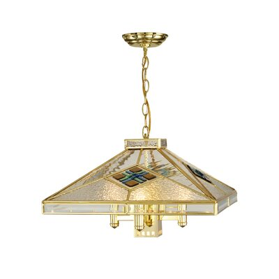5-Light Mini Pendant