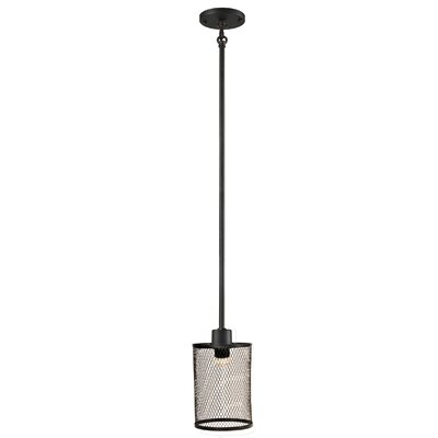 Ritchie 1-Light Mini Pendant