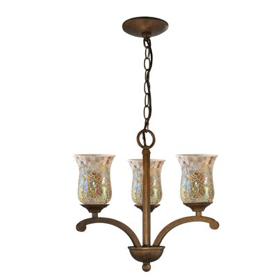 Apsley 3-Light Pendant