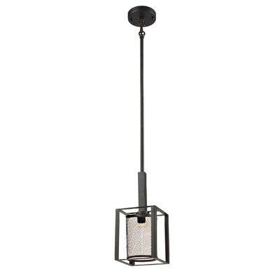 Dixon 1-Light Mini Pendant