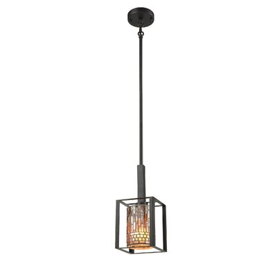 Mexicali 1-Light Mini Pendant