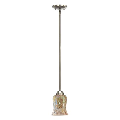 Apsley 1-Light Mini Pendant