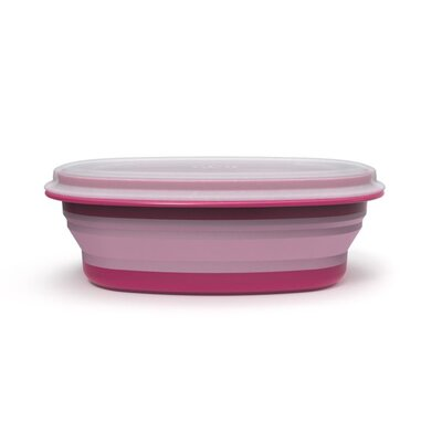 6 Piece Collapsible Storage Containers 41080
