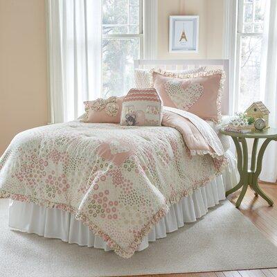 Spring Meadow Comforter Set