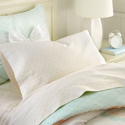 Layne Cotton Sheet Set Size: Twin