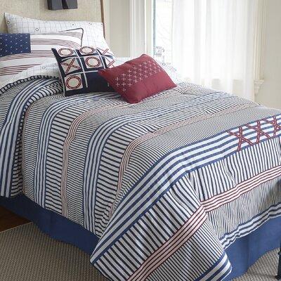 Yo Comforter Set Size: Full