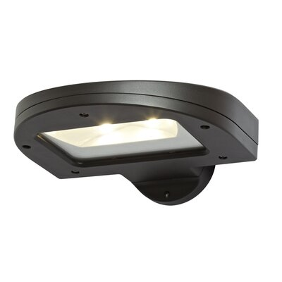 36W LED Architectural Outdoor Wall Lighting Finish: Bronze