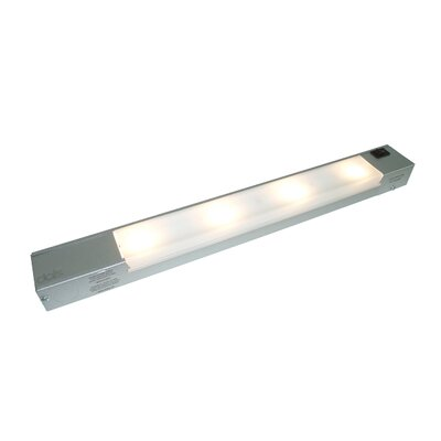 17.44'' LED Under Cabinet Bar Light