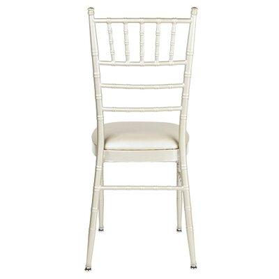 Chiavari Economy Banquet Side Chair (Set of 5)