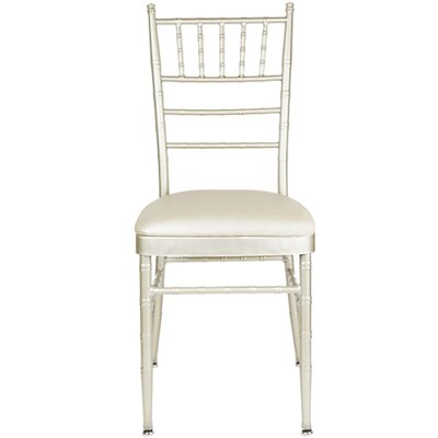 Chiavari Economy Banquet Side Chair (Set of 5)