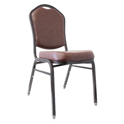 Crownback Banquet Side Chair (Set of 5)