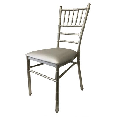 Chiavari Corporal Banquet Side Chair (Set of 5)