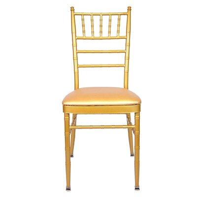Chiavari Classic Banquet Side Chair (Set of 5)
