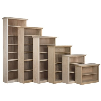 Frame Crown Bookcase 316 Photo