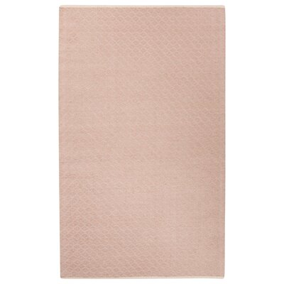 Subra Natural Area Rug Rug Size: 5 x 8
