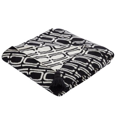 "Sublime Cotton Throw SBK04-50""x60"