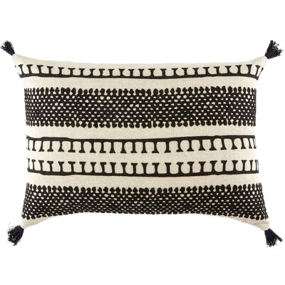 Bowery Lumbar Pillow Fill Material: Down/Feather